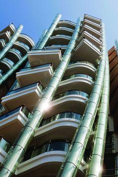 Opus Hong Kong- Hong Kong - China // Architect: Frank Gehry 2012