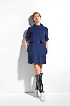 Burda Style Moda de Diseñador - JC de CASTELBAJAC
