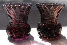 Give Me My Money, Give It To Me, The Dark One, Amber Color, Purple Glass, Vases, Amethyst, Photos, Collection