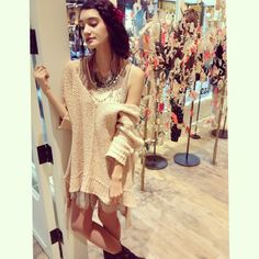 Free People holiday