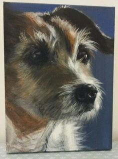 Acrylic on canvas, by Bridget Eivers NZ