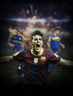 UEFA CHAMPIONS LEAGUE (2) Barcelona