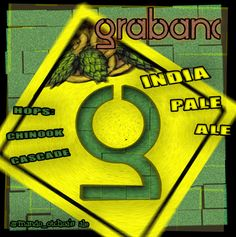 Grabanc IPA
