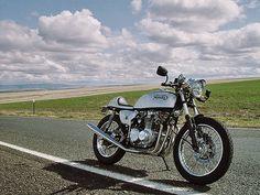 1975 Honda CB550