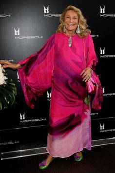 Marta Marzotto Photos: Moreschi Flagship Store Opening: Milan Fashion Week Menswear S/S 2011