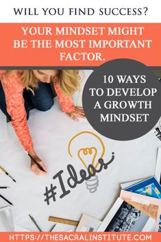 What is a growth mindset and how can you develop one? Creating a growth mindset is critical to our success in all aspects of life. How can you develop. Fixed Mindset, Growth Mindset, Feeling Like A Failure, How Are You Feeling, Self Development, Personal Development, Your Strengths And Weaknesses, Learn Faster, Group Boards