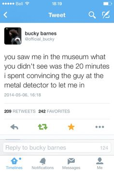 demiksmith:  this is probably the best twitter account I've come across in quite some time
