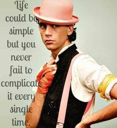 Blame it on the girls by Mika Song Lyric Quotes, Song Lyrics, Mika Lyrics, My Prince Charming, Grace Kelly, Blame, My Dream, Ted, Singer
