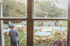 A homespun and rustic wedding on a farm.  Cassie Lopez Photography
