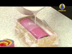 ▶ Tudo Artesanal | Sabonete Raio de Luz por Peter Paiva - 28 de Maio de 2013 - YouTube