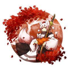 Inubashiri Momiji/#1610431 - Zerochan