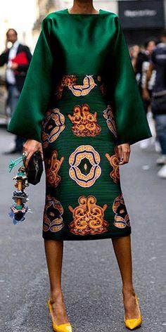 Summer Women Long Sleeve Printed Fashion Midi Plus Size Dress - Hot Sale!Summer Women Long Sleeve Printed Fashion Midi Plus Size Dress Source by lllufaleo - Latest African Fashion Dresses, African Print Dresses, African Print Fashion, African Dress, Fashion Prints, Dress Fashion, Fashion Fashion, Ankara Fashion, Pink Fashion