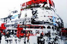 London Fast Forward (Fabrizio Bellanca)