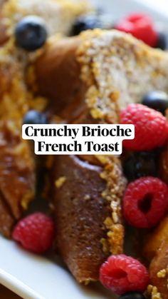 What's For Breakfast, Breakfast Dishes, Breakfast Recipes, Good Breakfast Ideas, Fun Baking Recipes, Dessert Recipes, Cooking Recipes, Dip Recipes, Easter Recipes