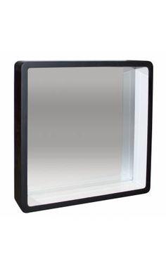 Miroir noir GM