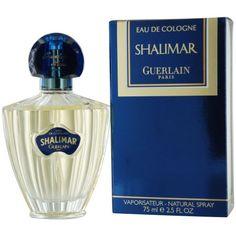 Shalimar By Guerlain For Women. Eau De Cologne Spray 2.5 Ounces  //Price: $ & FREE Shipping //     #hair #curles #style #haircare #shampoo #makeup #elixir