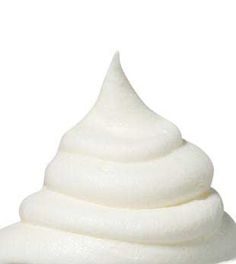How to Make Flavored Whipped Cream ~ Mint, Maple, Butterscotch, Apple and Orangesicle