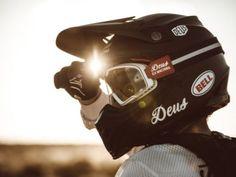Epic Moto Video - The Seeker featuring Pol Tarrés - The Bullitt Deus Ex Machina Motorcycles, Motorcycle Gear, Bike, Go Ride, Huntington Beach, Moto Boots, Short Film, Thruxton Triumph, Portrait