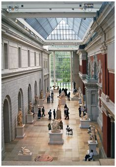 The Metropolitan Museum of Art, NYC