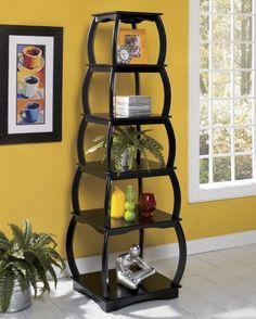 Metro Mix Display Shelf from Ginny's ® | JI76034