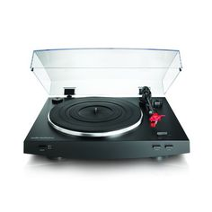 Audio-Technica AT-LP3 Stereo Turntable | Premium Sound