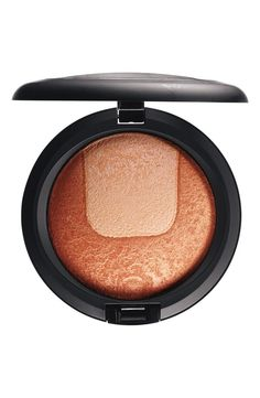 Mac mineralize skin finish from divine night holiday2013. Beautiful and versatile. Use as shadow, bronzer, highlighter! Great on darker skin too.