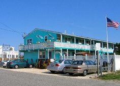 Lorry's Island End Motel