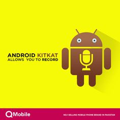 Android KitKat allows you to record screen display easily in MP4 format and you share on any social media website. In what ways this feature can be beneficial for you?