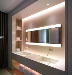 Modern Bathroom Design, Pictures, Remodel, Decor and Ideas - page 24