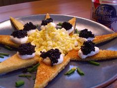 pbr and caviar