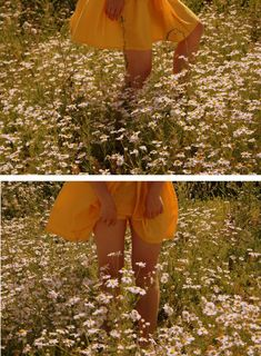 """Couvertures de Sérénité is part of Yellow aesthetic - babyheroin """" I took this of my best friend's legs in a field of daisies we found accidentally while biking I miss the summer """" Danielle Victoria, Elizabeth Woolridge Grant, The Cardigans, Daisy Field, Spring Aesthetic, Aesthetic Yellow, Sun Aesthetic, Aesthetic Drawings, Flower Aesthetic"""