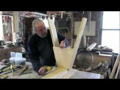 Heavy Duty Sawhorse ~ If you like what we are doing please visit our site at http://www.craftsmensjournal.com/ and also our KickStarter project at https://www.kickstarter.com/proj...