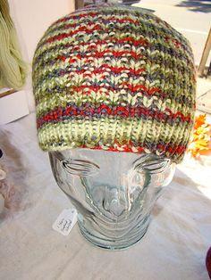 Lorna's Laces Zombie BBQ yarn