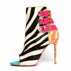 a63d3781abaabf Christian Louboutin Fall 2015 Fashion high heels