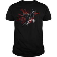 View images & photos of Batman Arkham Knight AK Tech t-shirts & hoodies