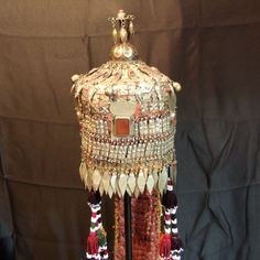 """Turkmenistan 