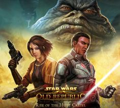 Attention all Bounty Hunters, Troopers, Smugglers, Agents, Jedi and Sith! The first expansion pack for Star Wars The Old Republic has officially gone live! While the public access date for Rise of the Hutt Cartel is still slated for April 14th, any player who placed a pre-order down on the digital expansion prior to January 7 this year will receive the early access to the content starting today, giving all pre-order players five days in which to get ahead of the crowd