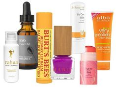 24 Natural Beauty Products Our Editors Actually Use
