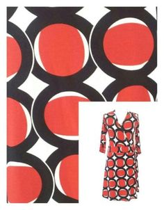 Tante Twiggy Shop ♥ Klaes Myra's vintage stijl retro print jurk maat 38 40! www.marktplaats.nl/verkopers/20281615.html