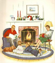#Christmas #vintage