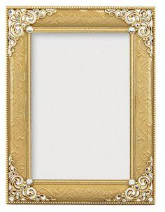 8x10 Gold Versailles