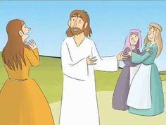 Jesús ha resucitado. Vídeos