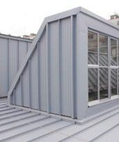 Kingspan Insulated Panels - Kingspan Insulated Panels Products, Insulated Roof panels, KS1000ZIP