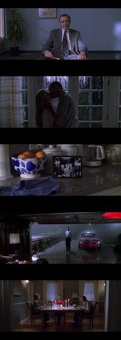American Beauty. Director: Sam Mendes
