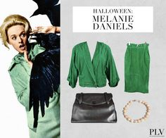 Halloween Outfits, Der Arm, Alfred Hitchcock, Trends, Youtube, Bags, Style, Fashion, Pos