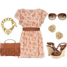 Summer Girly