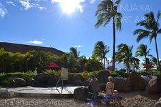 HONUA KAI RESORT & SPA - Ka'anapali, Maui - マウイ、カアナパリにあるホヌアカイ・リゾート&スパで遊んできましたで!ブログ記事アップしました。#honuakai #maui #kaanapali #funday #マウイ #カアナパリ #リゾート #ホヌアカイ #かなるマウイ