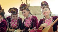 ГАФМ - Милли ахэн http://tatbash.ru/tatarskie/klipy/4208-gafm-milli-akhen