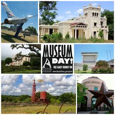 List of Austin Museums (Austin Museum Day 2013)