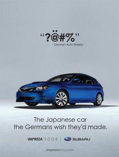 Subaru ads - Google Search